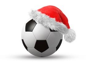 Christmas-Football