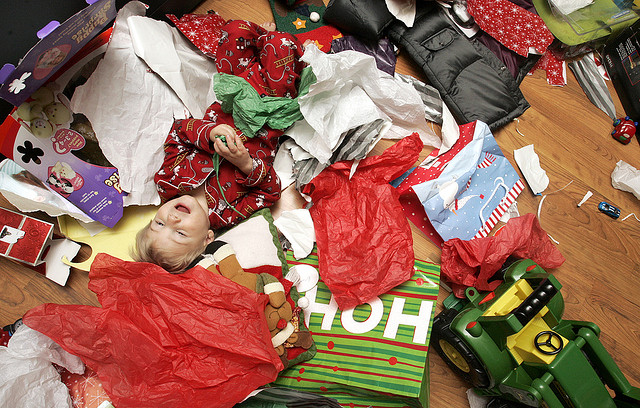 Unwrapped-Presents