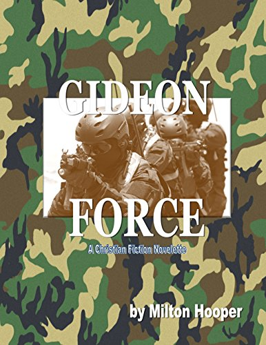 GideonForce_BookCover