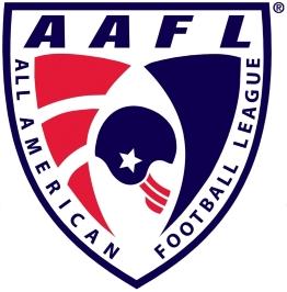 logoallamericanfootballleague
