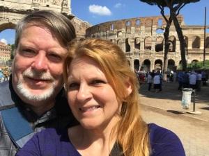 Rome_Colosseum