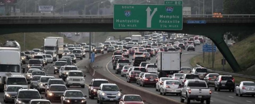 Nashville-traffic