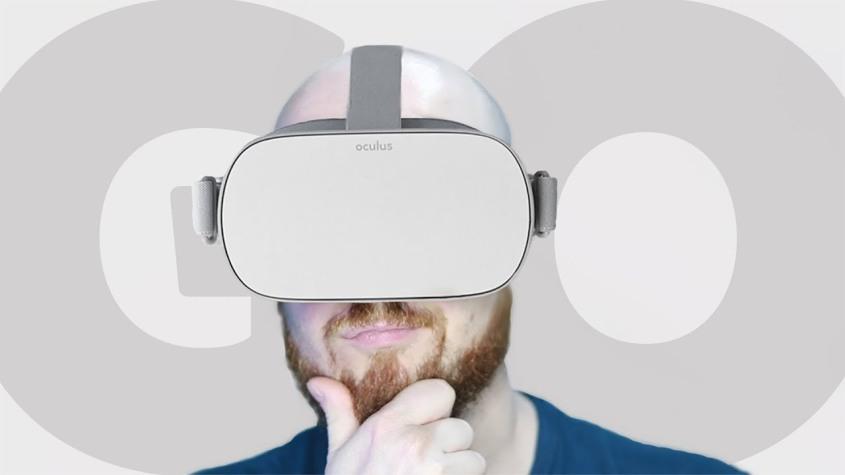 oculus go2